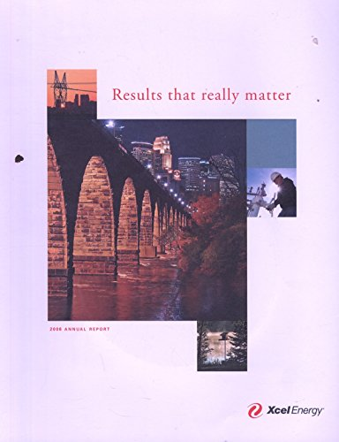 results-that-really-matter-2006-xcel-energy-annual-report-w-dvd