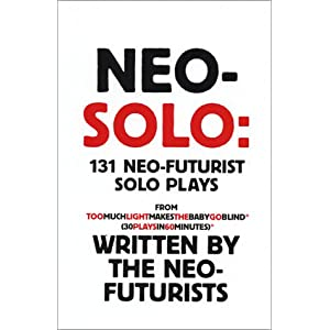 Neo Solo book cover