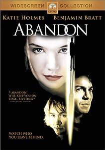 Abandon (Widescreen) (Bilingual)