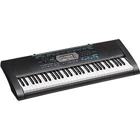 Casio CTK2100-STAD 61 Key Digital Keyboard