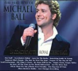 Michael Ball Michael Ball - In Concert At The Royal Albert Hall (Christmas)