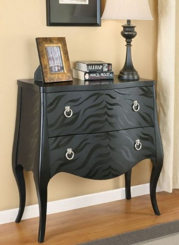 Cheap Wooden Console Table Cabinet – Coaster 950085 (VF_950085)