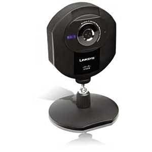 BELKIN Internet Home Monitoring Camera / WVC80N-NP / by Belkin Components