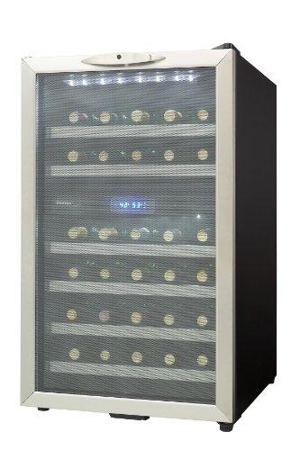 Danby DWC286BLS Designer Wine Cooler