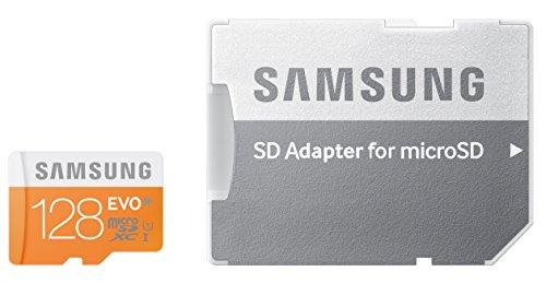 Samsung Evo MB-MP128DA/EU