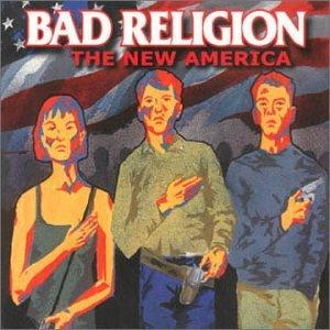 Bad Religion - The New America ((Japan) - Zortam Music