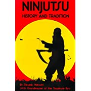 Ninjutsu: History and Tradition
