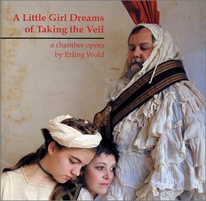 Wold: A Little Girl Dreams of Taking the Veil