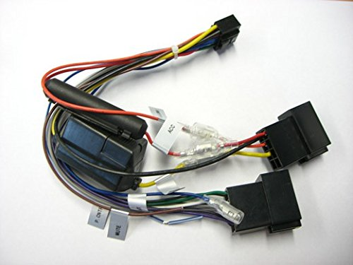 XZENT XT7012 ISO Connection Cable N-XT7012-ISO
