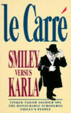 Smiley Versus Karla (Coronet Books)