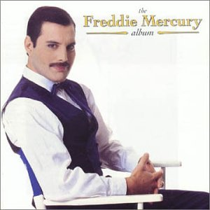 Freddie Mercury - Messenger Of The Gods The Singles Collection [disc 2] - Zortam Music