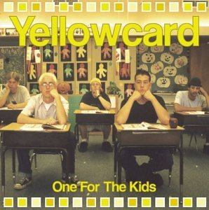 Yellowcard - One For The Kids(Reissue) - Zortam Music