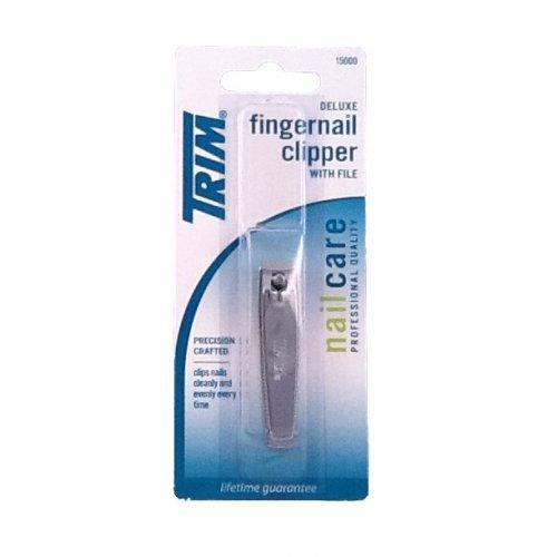 Trim Travel Nail Clipper (6-pack)