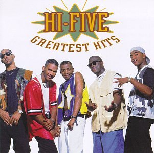 Five - Hi-Five, Greatest Hits - Zortam Music