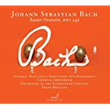 Bach: Easter Oratorio (Orchestre of the 18th Century/ Frans Bruggen)