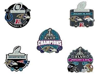 Ravens Super Bowl Pin, Baltimore Ravens Super Bowl Pin, Ravens ...
