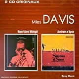 echange, troc Miles Davis - Coffret 2 CD : Round About Midnight / Sketches Of Spain