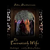 The Twentieth Wife | Indu Sundaresan