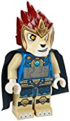 LEGO Kids 9000560 Legends of Chima Laval Alarm Clock