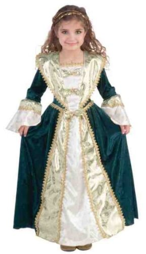 Costumes for all Occasions FM67331 Southern Bell Child Md 8-10