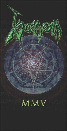 Venom - MMV (4CD) - Zortam Music