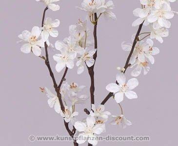 Peque o manzana flor ramas decorativas con 3 ramas de for Plantas decorativas amazon