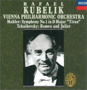 Mahler: Symphony No. 1 Titan