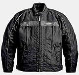 Harley-Davidson? Men's FXRG Textile Motorcycle Jacket. Large 98366-09VM