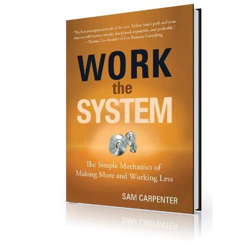 Work the System Image