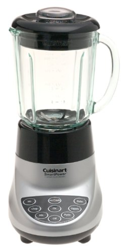 Cuisinart SPB-7BC SmartPower 7-Speed Electronic Blender (Cuisinart Smartpower Lids compare prices)