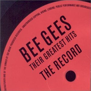 The Record:Their Greatest Hits