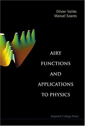 Airy Functions And Applications To Physics