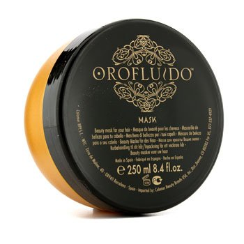 Care by Orofluido Mask 250ml