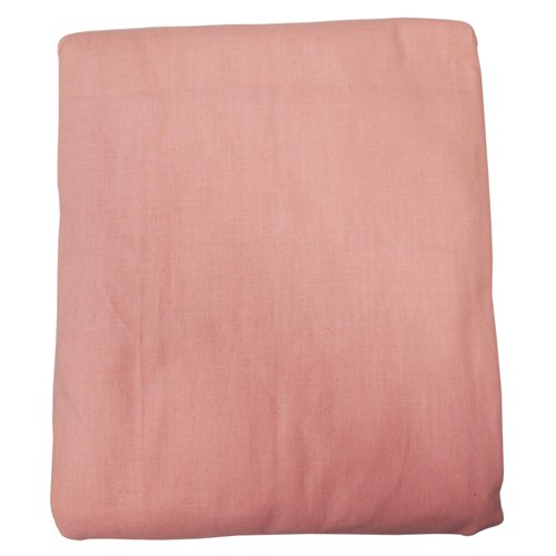 Kidiway Crib Fitted Sheet, Strawberry Cream - 1