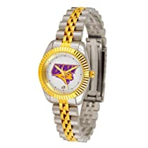 "Northern Iowa Panthers NCAA ""Executive"" Ladies Watch"