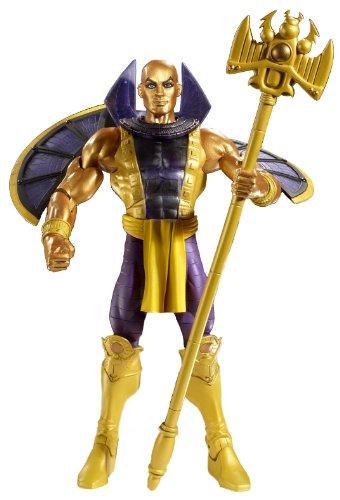 DC Universe Classics Golden Pharaoh Figure - 1