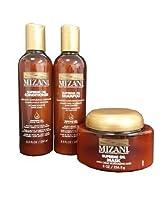 Shopping Mizani Moisturizing Shampoo Conditioner Mask 8 5oz Avocado Oil Sale