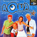 Remix Album Aqua