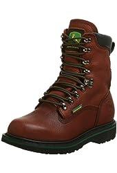 John Deere Men's JD8283 Boot