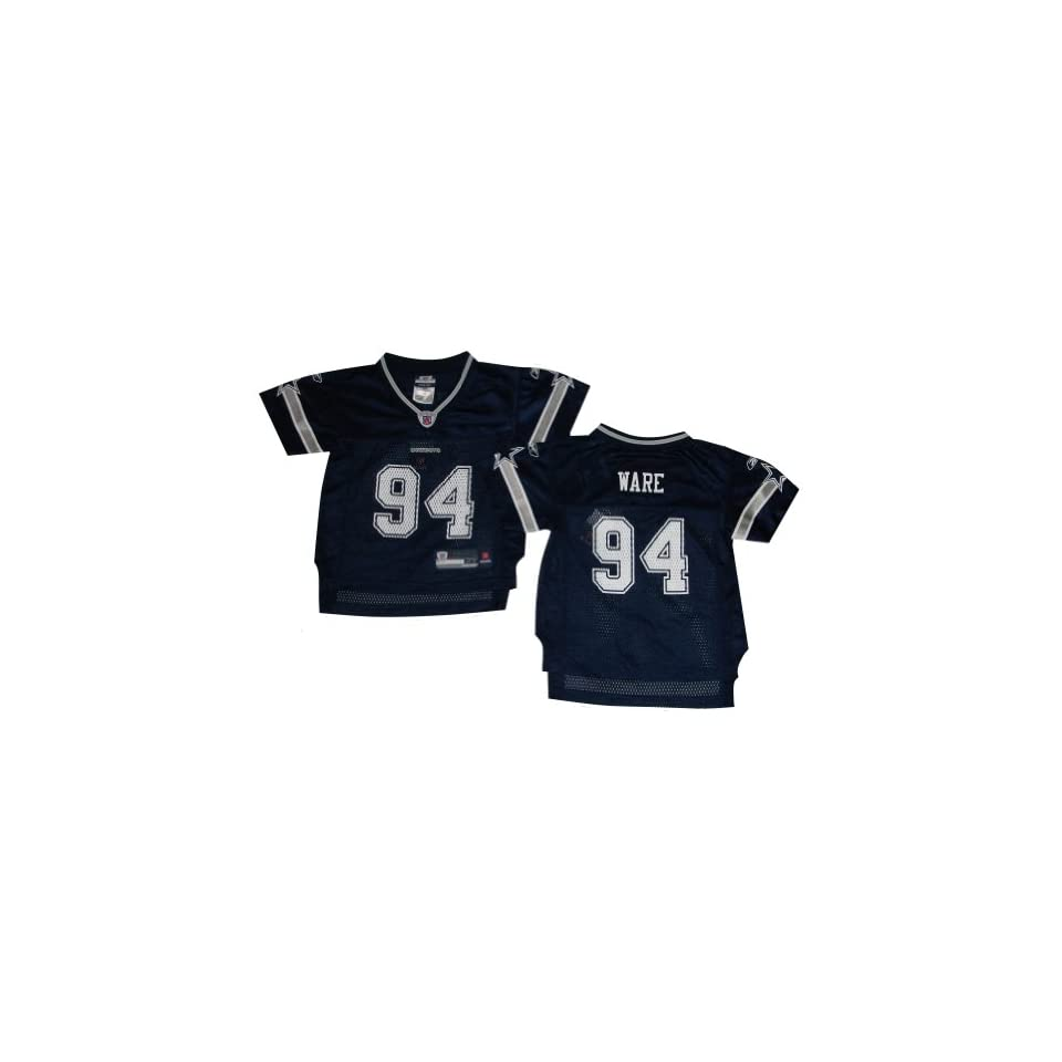 official photos 03510 31f83 DeMarcus Ware Dallas Cowboys Toddler Jersey by Reebok on ...