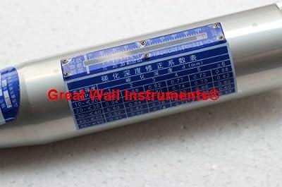 ZC3-A Resiliometer Concrete Rebound Hammer Tester Concrete Rebound Test