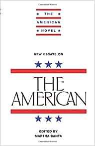 american essay new novel walden