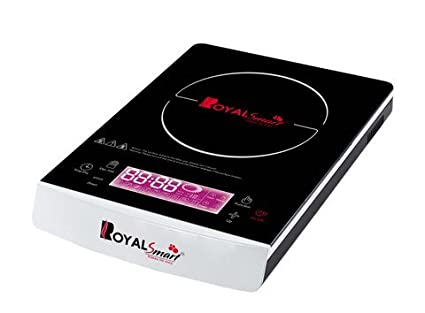 Royal Smart RS-05 Induction Cooktop