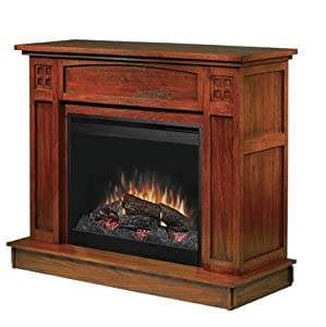 Dimplex Allendale Electric Fireplace Smokeless Fireplaces