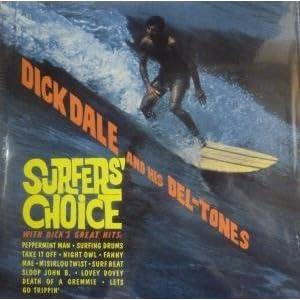 Surfers' Choice [Analog]