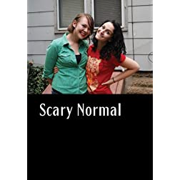 Scary Normal DVD