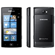 Post image for Samsung i8350 Omnia W für 225€ – Windows Phone