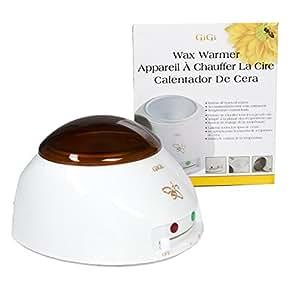 Amazon.com : Gigi Wax Warmer (Model: 0225) : Hair Wax
