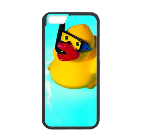 Personalized Rubber Ducky front-1064122