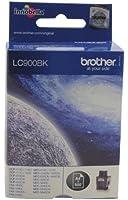Brother LC-900BK Cartouche d'encre d'origine Noir
